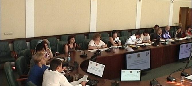 Общественный совет при региональном Министерстве здравоохранения обсудил проект стратегии развития здравоохранения Калининградской области до 2020 года.