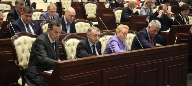 Закон «О здравоохранении в Калининградской области»: новые возможности.