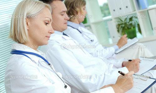 1 июля 2016 года состоится Научно-практическая конференция «Медицинская реабилитация при ОНМК»