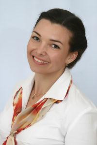 Сафронова Елена Сергеевна