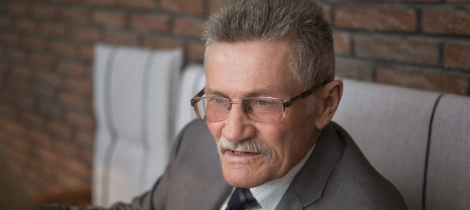 Уважаемый Николай Ильич!   Примите искренние поздравления с днем рождения.