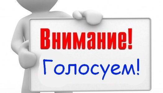 Выбор логотипа для Врачебной палаты Калининградской области. Голосование!