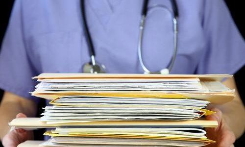 Ведение медицинской документации