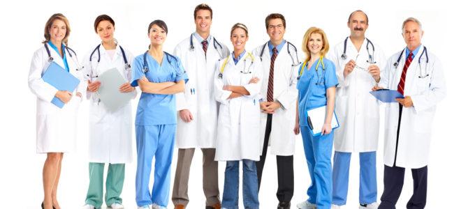 Готовится укрупнение медицинских специальностей