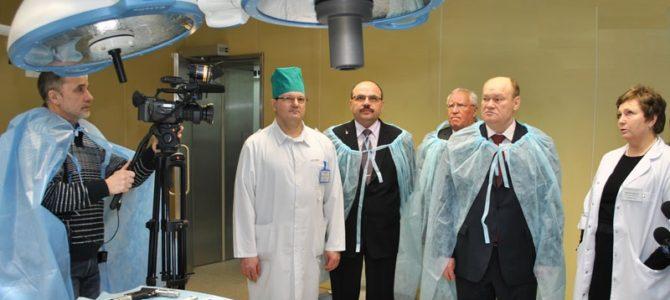 Пациент требует видеозапись операции: как реагировать?
