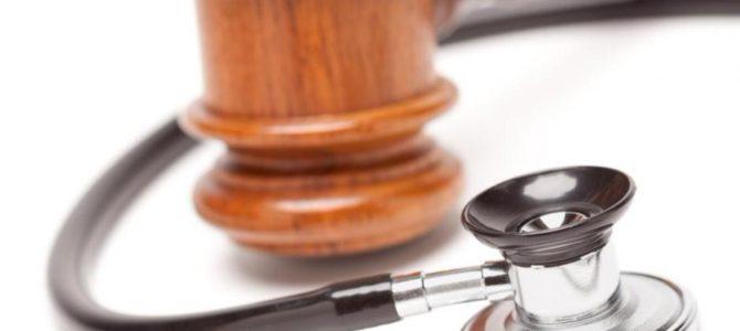 Уголовная ответственность врачей и медработников