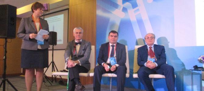 В Калининграде состоялись 1-ые Всероссийские дебаты по лечению псориаза и псориатического артрита.
