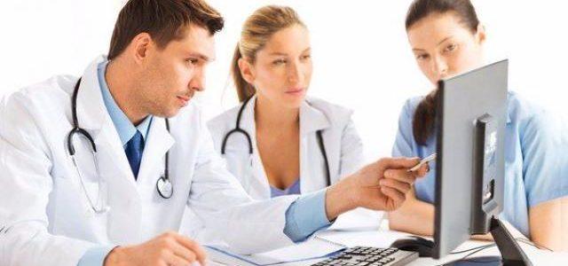 Начало цикла «Организация здравоохранения и общественное здоровье» 144ч.