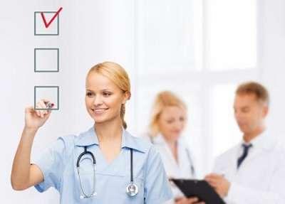 Какую врачебную первичку отдадут заполнять медсестрам