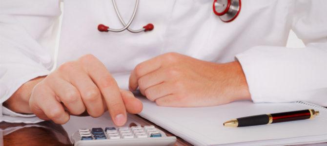 Владимира Путина просят установить нижнюю границу зарплаты врачей