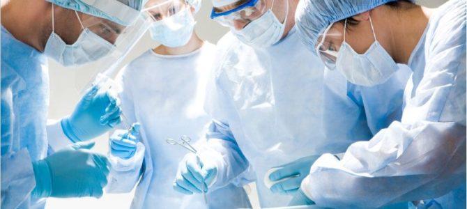 Начало цикла СЦ»Хирургия» 144ч., «Сердечно-сосудистая хирургия» 144ч. с 09.04.18