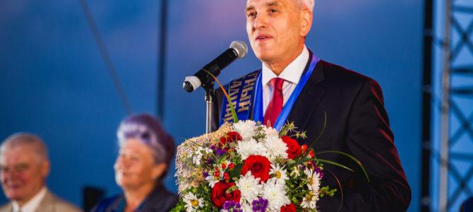 Врачебная палата сердечно поздравляет Вайсбейна Игоря Зиновьевича с юбилеем!