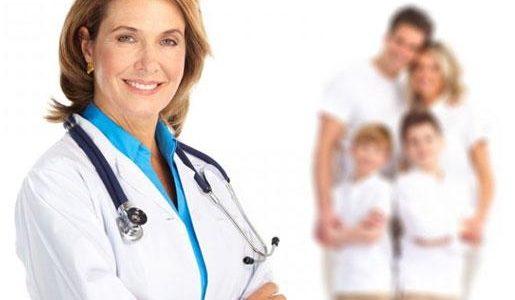 Начало цикла «Общая врачебная практика (семейная медицина)» 144 часа с 23 апреля