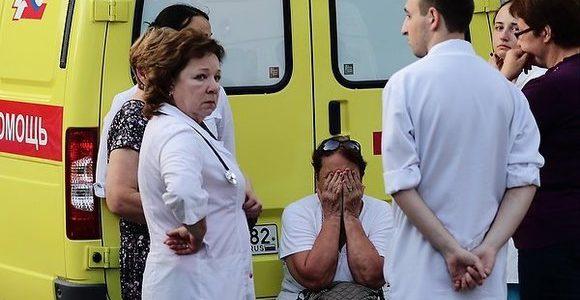 Областная Дума — за безопасность медицинских работников