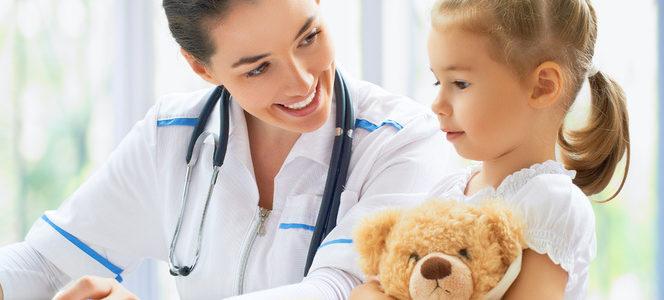 Начало цикла «Актуальные проблемы детской аллергологии» 36 часов в рамках НМО