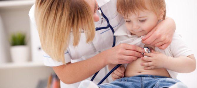 Защита прав несовершеннолетних пациентов на охрану здоровья