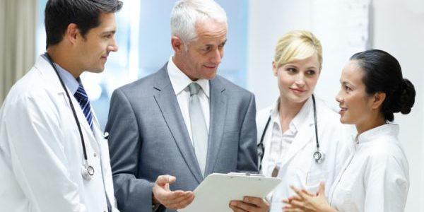 Начало цикла «Контроль качества и безопасность медицинской деятельности» 36ч.
