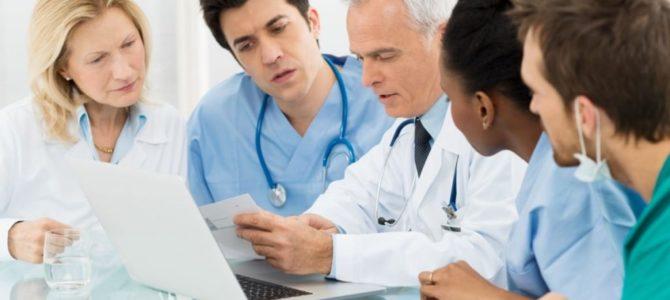 Начало цикла «Управление персоналом медицинской организации» 36ч.