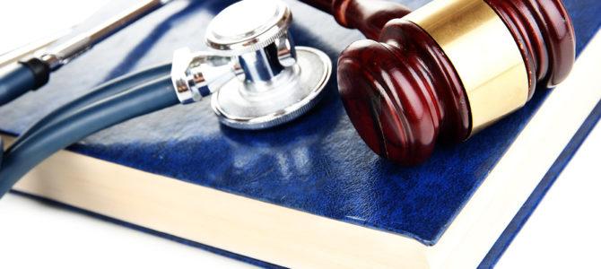 Приглашаем принять участие и прослушать 11-ю финальную лекцию из цикла «Правовые этюды в медицине».