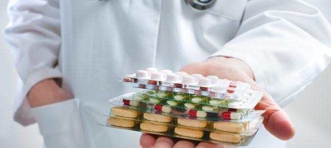 Начало цикла повышения квалификации «Организация отпуска, хранения и контроля качества лекарственных средств» 36ч.