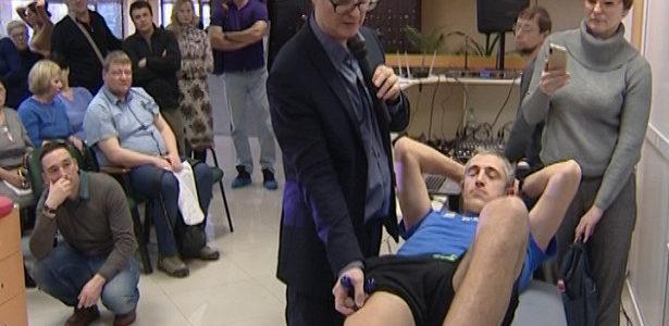24 января 2019 в г. Калининграде состоялась научно — практическая конференция на тему: « Медицинская кинезиология в практическом применении в современных медицинских учреждений».
