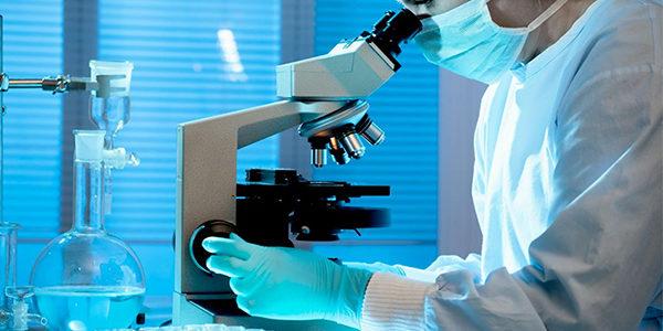 Начало цикла «Клиническая лабораторная диагностика «144 ч. для биологов и врачей.