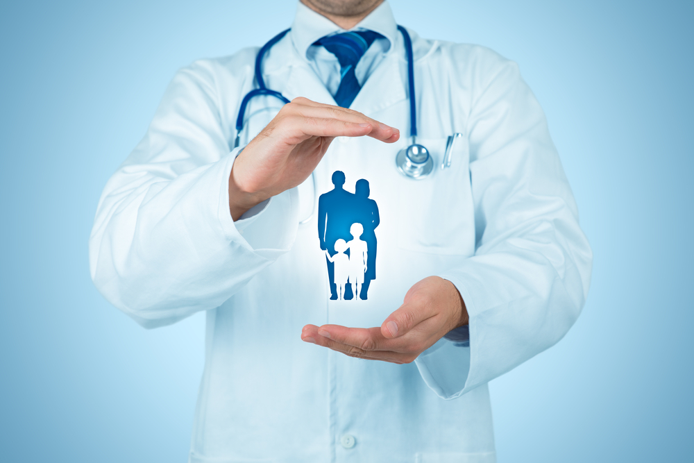Общая врачебная практика национальное руководство