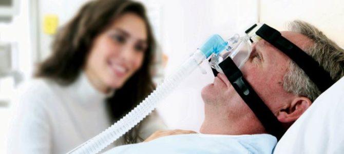 Начало цикла «Респираторная поддержка в медицине критических состояний» 36ч. НМО