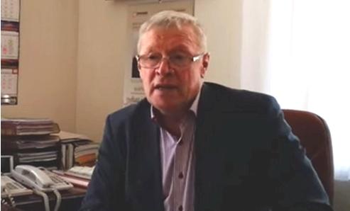 28 мая 2019 года ушел из жизни заслуженный врач РФ Крепак Ефим Михайлович