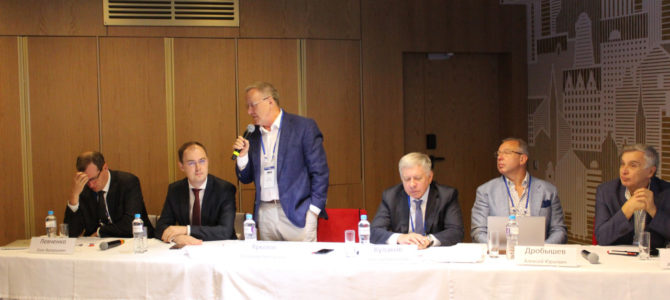 В Калининграде прошел всероссийский форум нейрохирургов и челюстно-лицевых хирургов