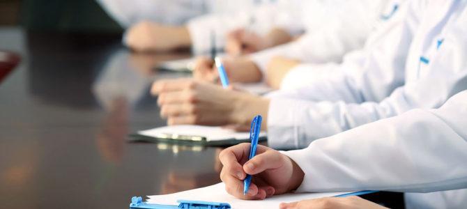 Непрерывное образование специалистов здравоохранения. Новые разъяснения Минздрава
