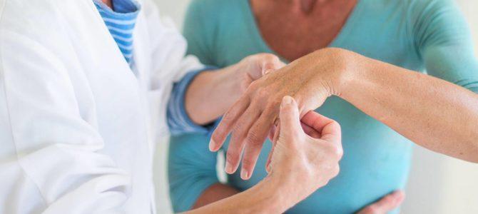 Цикл повышения квалификации «Диагностика и лечение ревматических заболеваний» 36 ч.НМО