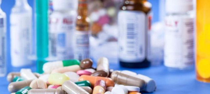 Начало цикла «Организация деятельности, связанной с оборотом наркотических средств, психотропных веществ и их прекурсоров» 36ч.