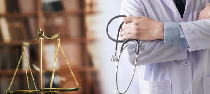 Суды штрафуют медорганизации за нарушение клинических рекомендаций. Алгоритм внутреннего аудита