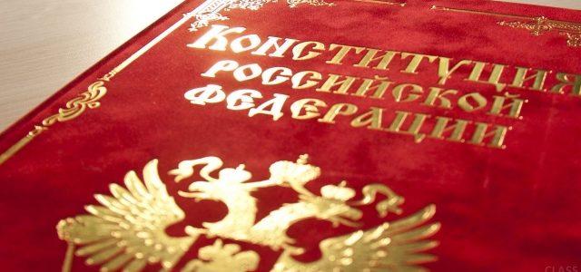 Все предложенные Нацмедпалатой поправки в Конституцию РФ приняты.