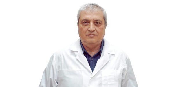 Ушел из жизни детский хирург Мелик Симонович Ростомян