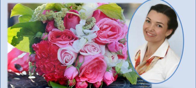 Поздравляем Сафронову Елену Сергеевну с днем рождения!