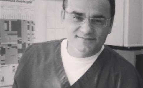 Накануне ушёл из жизни один из лучших анестезиологов-реаниматологов региона доктор Ридван Абдураманов